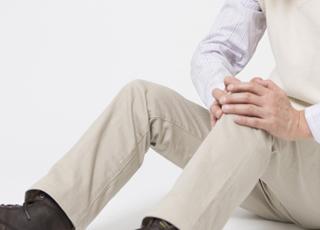 足の痛み・シビレ